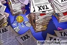 صورة دائرة الإيرادات الداخلية ستقوم بالاستيلاء على عملاتك المشفرة إذا لم تتمكن من سداد الضرائب
