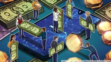 صورة شركة عملة مستقرة تربح مبلغًا استثماريًا قياسيًا مقابل مشروع عملات مشفرة