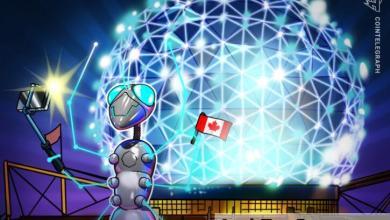 صورة هايف بلوكتشين تكنولوجيز الكندية تحصل على الموافقة لإدراجها في بورصة ناسداك