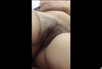 Egyptian Hairy Girl.mp4 8.050419 - شرموطة بكس مشعر HD