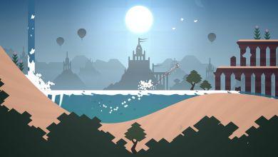 لعبة Alto's Odyssey لمحبي المغامرات والإثارة