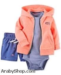 ملابس مواليد بنات (70)