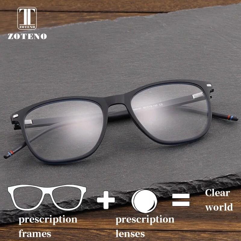 نظارة طبية للرجال من Zoteno