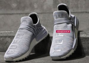 9. Human Race Trail NMD – $1,806