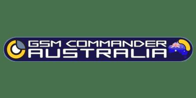 GSM Commander au
