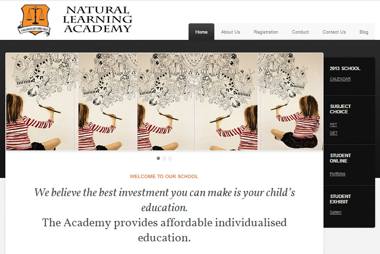 Natural-Learning-Academy