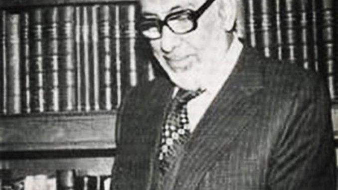محمود محمد شاكر - يوم البعث