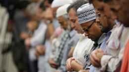 الإسلام والمسلمون