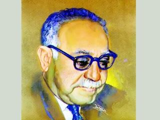 أول درس ألقيته للأديب الأستاذ أحمد حسن الزيات