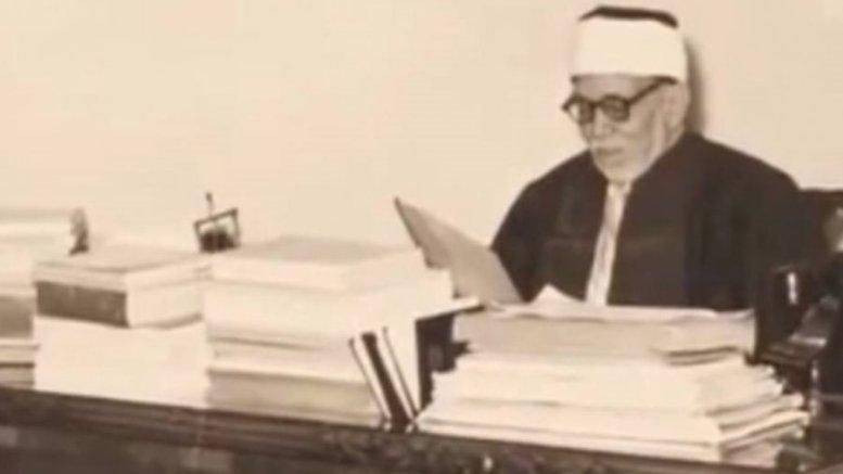 صدق اللهجة للعلامة الشيخ محمد الخضر حسين