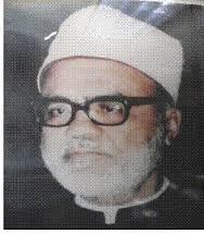 محمد الطيب حسن النجار
