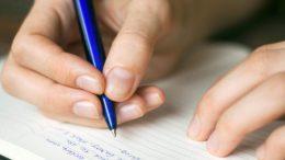 طرق الترقي في الكتابة