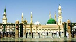 أثر الدعوة المحمدية في الحرية