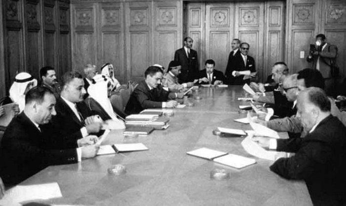 لماذا أخفقت الجامعة العربية
