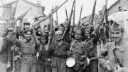 الحرب الأهلية في أسبانيا