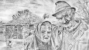 قصة العجوزان للشيخعلي الطنطاوي