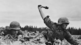 اندلاع الحرب العالمية الثانية