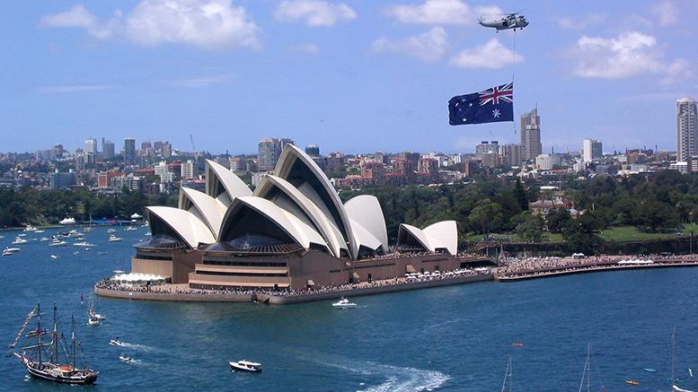 ماذا تريد أستراليا