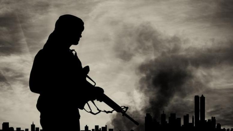 إرهابية الفشل الإجتماعي