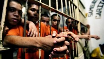 مكابح السجون