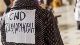 اسلاموفوبيا ، Islamophobia