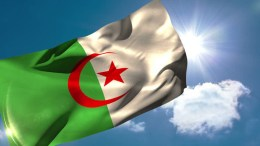 الجزائر الحرة