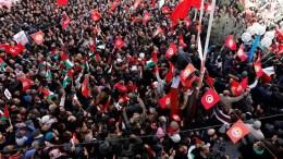 الربيع العربي … تأملات و عِبر
