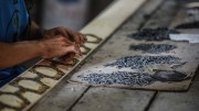 زخرفة الارابيسك في الفن الاسلامي