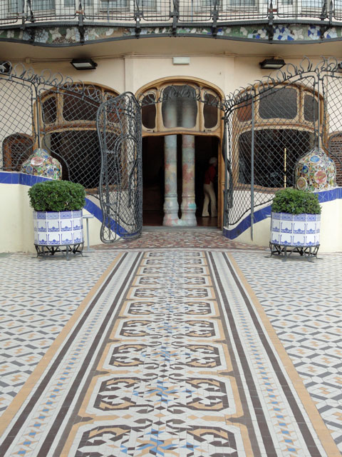 Mosaico Nolla una tradicin muy valenciana  ARAE
