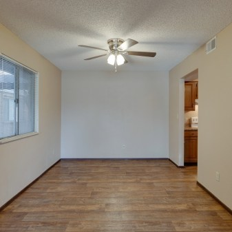 Aragon Apartments, 2 Bedroom, Dining Room