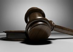 Justicia en Mëxico