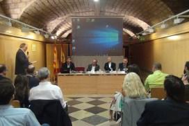 ITAINNOVA, IAF y Universidad de Zaragoza se encargarán del DIH en Aragón