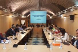 Las ayudas a la Industria 4.0 en Aragón han propiciado inversiones inducidas por un importe de 30 millones de euros en los dos últimos años