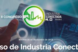 Analizar información del II Congreso de Industria Conectada 4.0