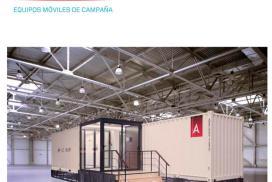 La fabricación aditiva llega al sector de las soluciones e infraestructuras móviles. Dynamical 3D y ARPA EMC unen sus caminos y firman un acuerdo de colaboración para el desarrollo de la industria 4.0 en equipos móviles de campaña.
