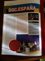 revista oficial de Seminci