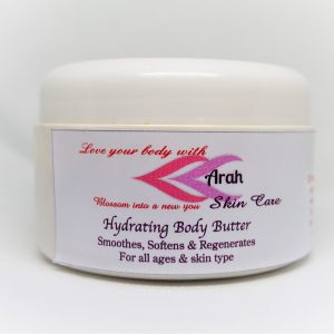Arah Hydrating Body Butter