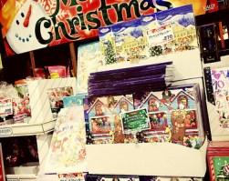 クリスマスレポート 〜カルディはクリスマス菓子の宝庫