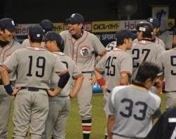 2014年埼玉西武ライオンズ「出陣式」開催!