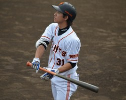 2014年 読売巨人軍の宮崎春季キャンプメンバー割