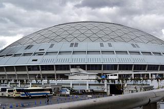 【駐車場】ナゴヤドーム周辺の駐車場ガイド