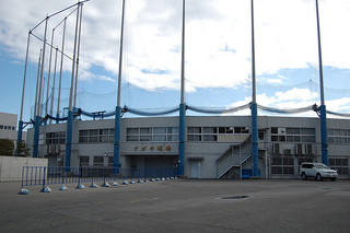 【駐車場】ナゴヤ球場周辺の駐車場ガイド