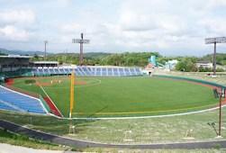 三次きんさいスタジアム(みよし運動公園野球場)行き方ガイド