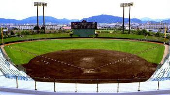 【駐車場】福井県営球場周辺の駐車場ガイド