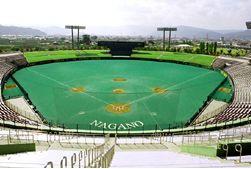 長野オリンピックスタジアム(長野県長野市)行き方ガイド