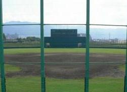 【駐車場】花園中央公園野球場(花園中央公園)周辺の駐車場ガイド
