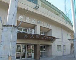 【駐車場】伊勢崎市野球場(鈴木惣太郎記念球場)周辺の駐車場ガイド
