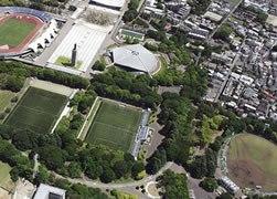 【駐車場】駒沢オリンピック公園総合運動場硬式野球場周辺の駐車場ガイド