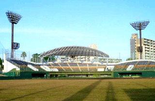 【駐車場】豊中ローズ球場(豊中市豊島公園野球場)周辺の駐車場ガイド
