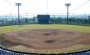 【駐車場】倉敷市営球場周辺の駐車場ガイド